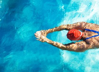 4 Reasons Swimming is One of the Best Types of Exercise