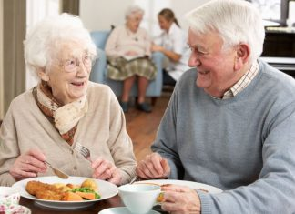 5 Benefits For Senior Citizens Looking to Move into an Assisted Living Home