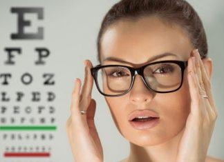 Vision Precision