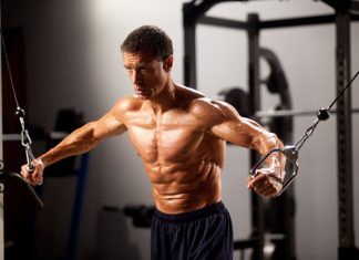 Clenbuterol for Muscle Growth
