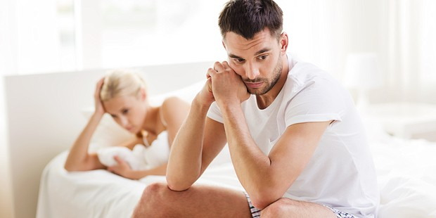 shutterstock_288574787 Men's Health: Get the Facts and Truth about Premature Ejaculation