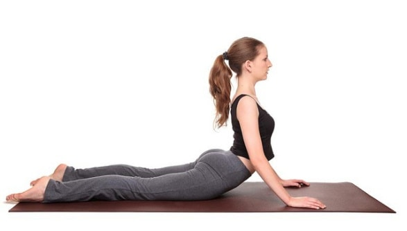 5 5 yoga poses to reduce belly fat