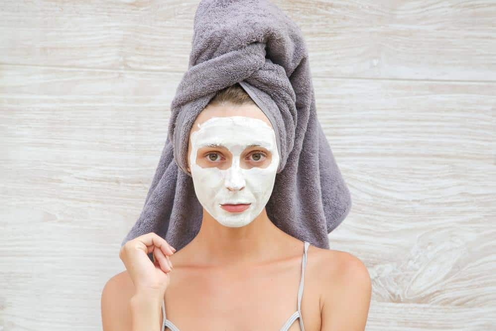 523473700 Top 5 Natural Facial Masks: Worry about your face no more!
