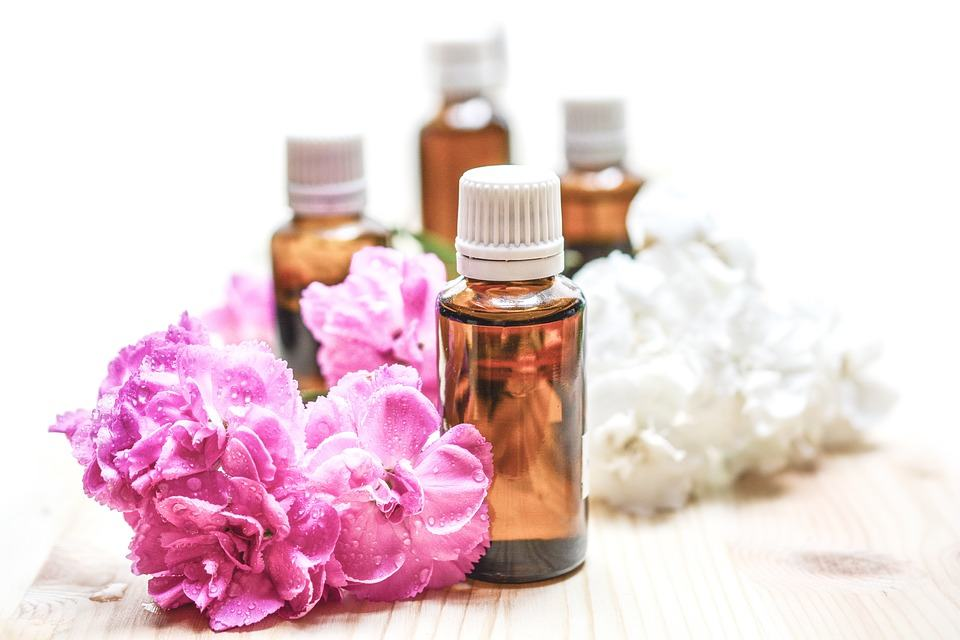 Aromatherapy-is-all-natural-without-side-effects 4 Ways Aromatherapy Can Help You Sleep Better