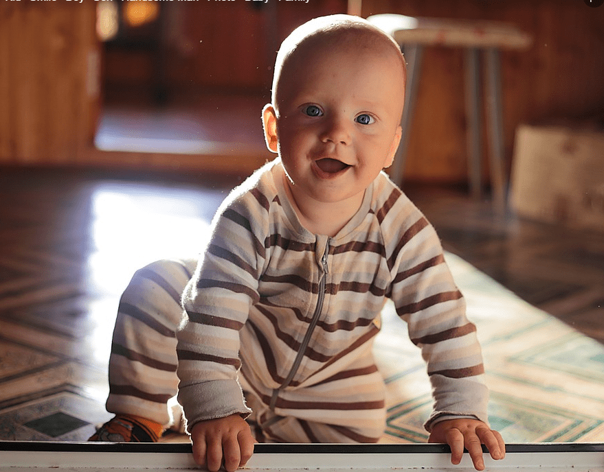 Happy-and-Healthy Happy And Healthy: How To Keep Your Baby's Oral Health In Check