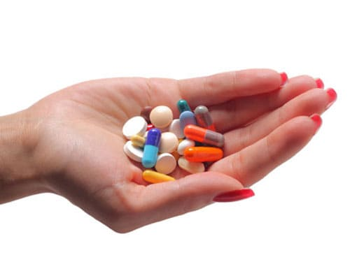 Pills How to Ensure You Don't Accidentally Overdose on Your Meds