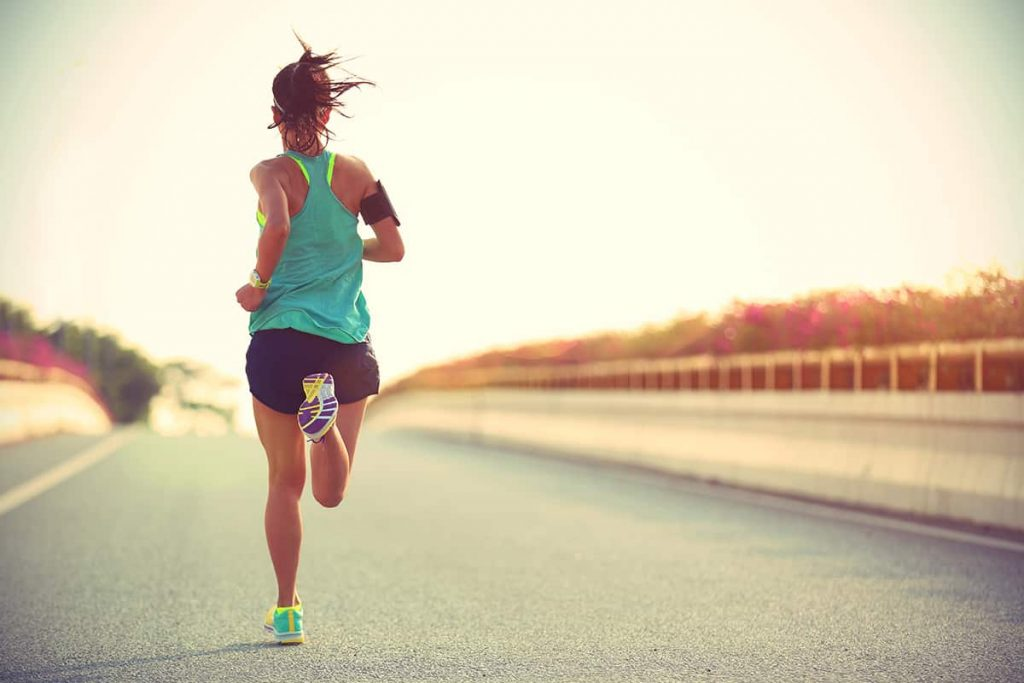 Running-1024x683 If You Aren't Running Regularly, You'll Definitely Want Read This