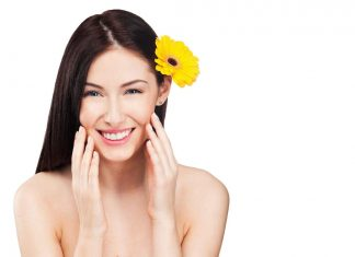 Smooth and Spry - 5 Ways to Make Your Skin Feel Like New