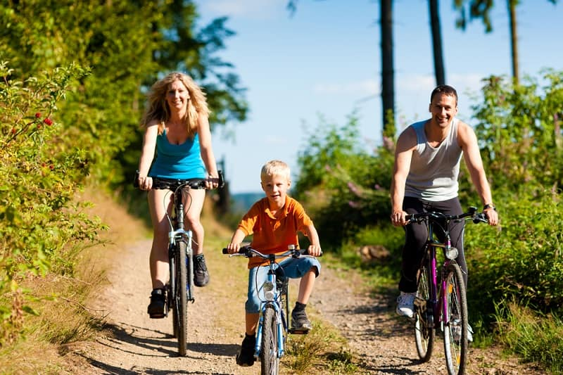 10-Reasons-To-Get-On-Your-Bike-To-Improve-Your-Health 10 Reasons To Get On Your Bike To Improve Your Health