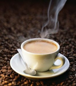 Drinking-Coffee-265x300 7 Common Daily Habits That Can Damage Your Teeth And Should Be Avoided