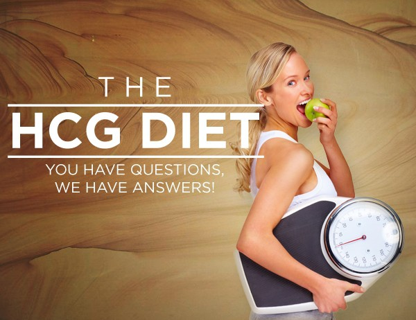 HCG-Diet What is HCG Diet? How it Works?