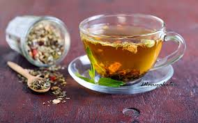Drinking Tea Helps Regulate Body Functions