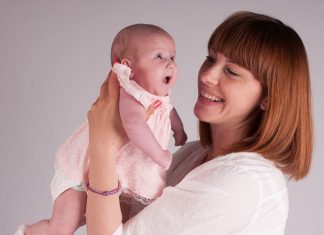 Postpartum - 4 Tips for a Smooth Pregnancy Recovery