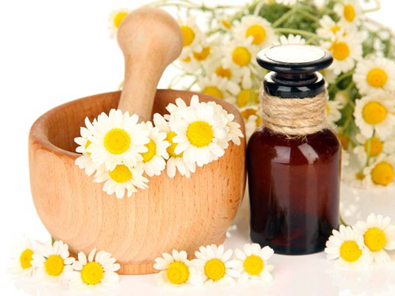 chamomile-essential-oil-benefits 6 Best Essential Oils to Get Rid of Nausea