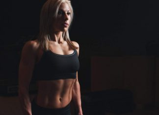 using p90x ab ripper to get a great core