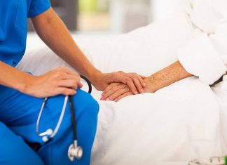 Home Health 4 Tips When Becoming A Primary Caregiver