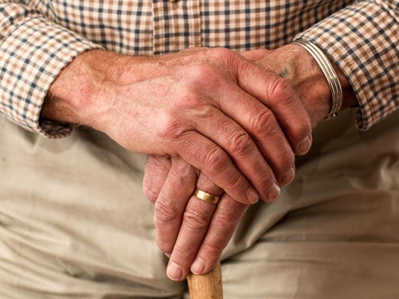 5-Arthritis-Myths 5 Arthritis Myths (Busted)