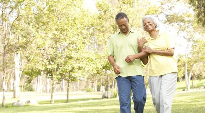 Freedom of Movement, 4 Impactful Ways Seniors Can Regain Their Mobility