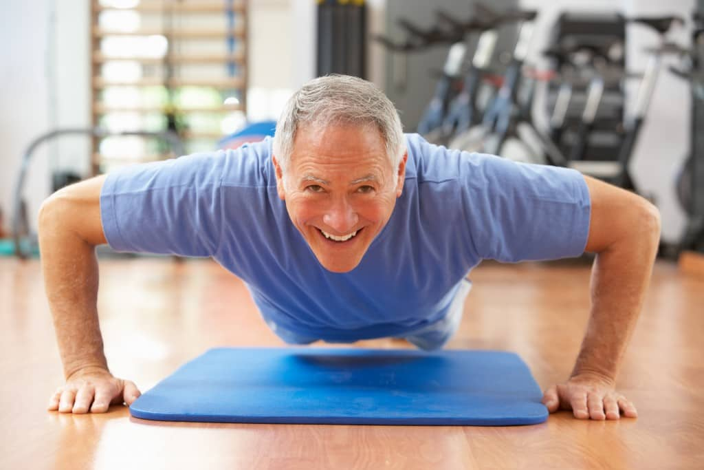 Improving-Overall-Health-And-Fitness 4 Reasons You Should Look Forward to Your Retirement