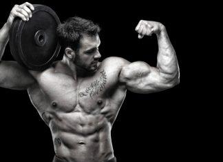 bodybuilder-bicep-flex-holiday-workout
