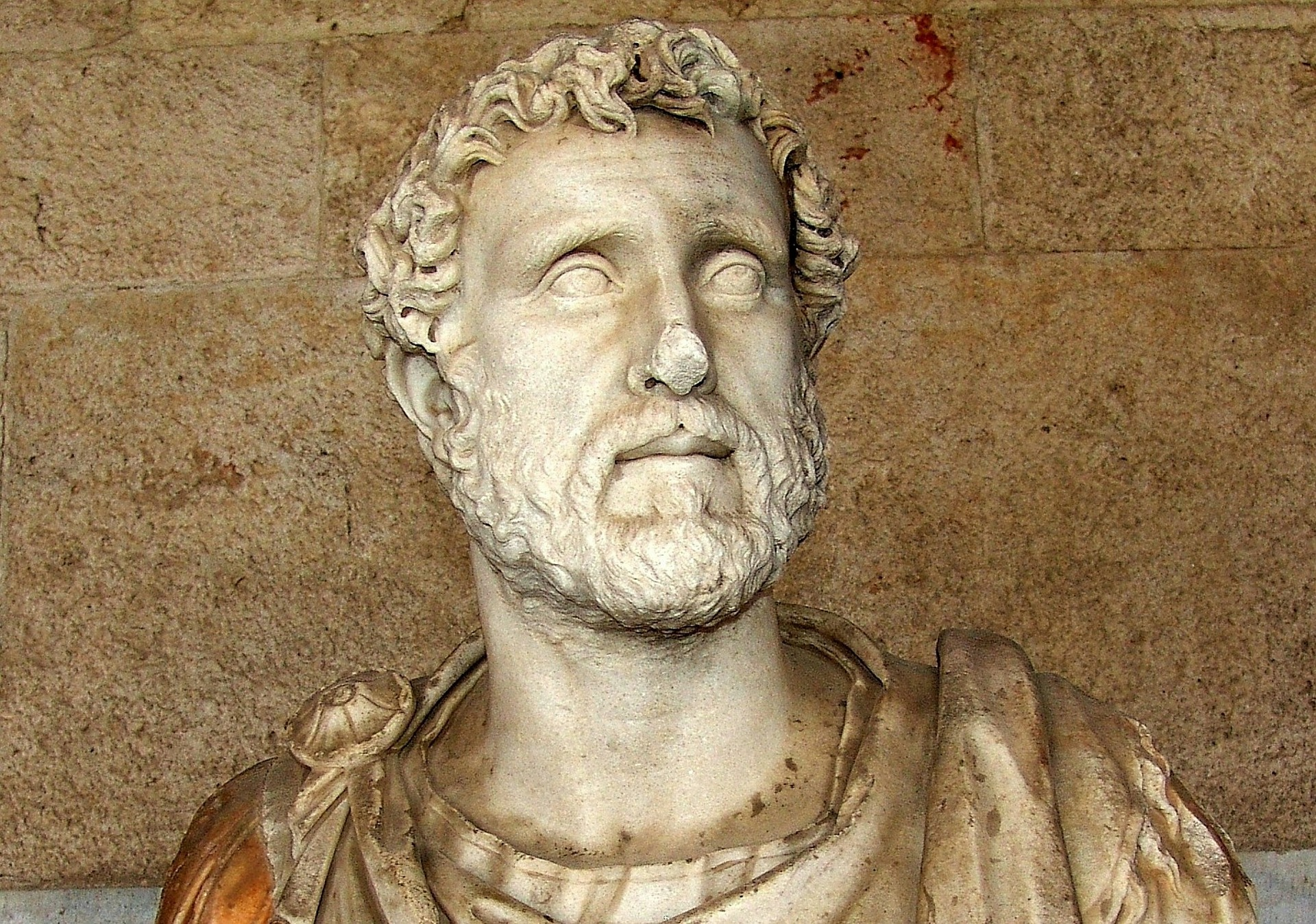 Древняя греция портреты картинки