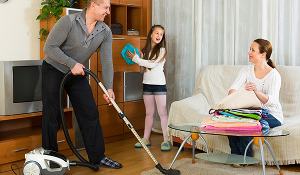 Tips For Cleaning Your Home To Keep Your Family Healthy • Best In Health  Care Like Natural Remedies, Home Remedies & Health Tips