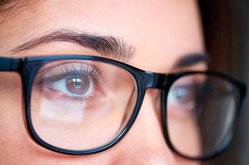 33533d3fc3b3 It s a great idea to visit your optician every year or two to make sure  that you don t need new glasses. The visit can also help you make sure your  overall ...